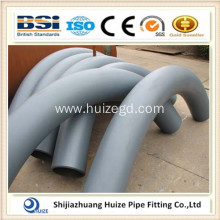 90 degree elbow bend pipe long radius