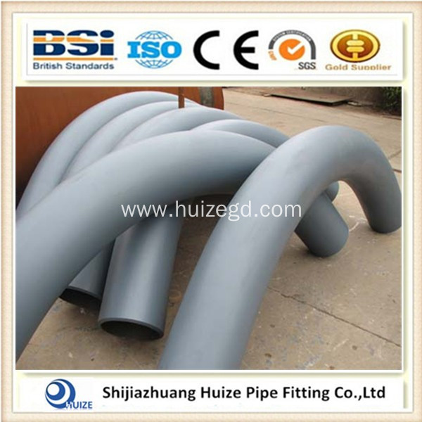 stainless steel bends elbows tube elbow
