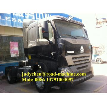 HOWO A7 4 X 2 TRACTOR TRUCK