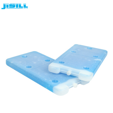 gel ice pack freezer block for vaccine carrier