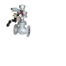 YE421 Electromagnetic Emergency Shut-off Valve