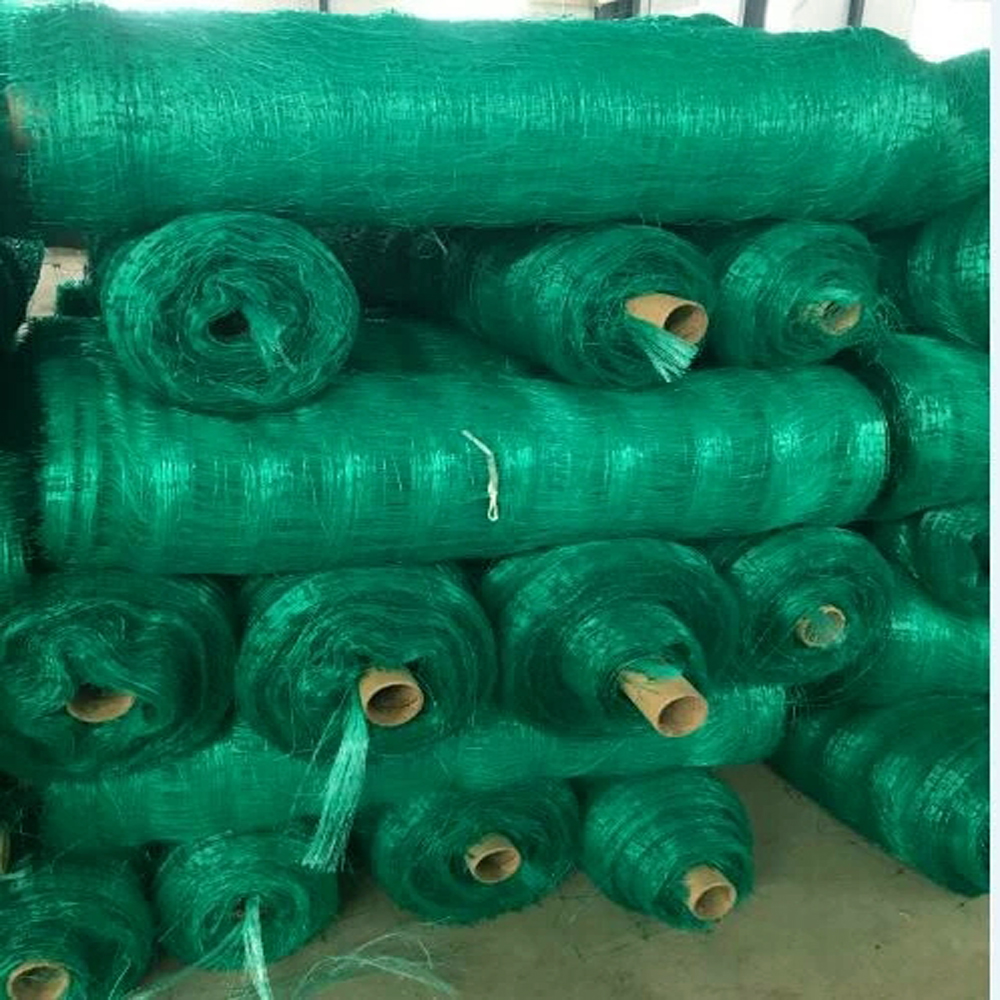 Plastic Plant Support Netting