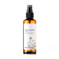 Roman chamomile hydrosol water for skin care
