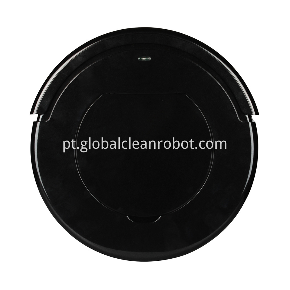 Automatic Vacuum Mopping Cleaner (4)
