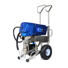 New portable airless sprayers