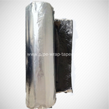 1.0mm Waterproof Aluminium Foil Tape