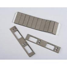 Die Cut EMI Shielding Fabric Over Foam Gasket