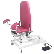 Electricity Delivery Examination Table Chair