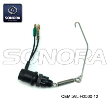 YAMAHA YBR 125 Stop Switch (OEM: 5VL-H2530-12) Top Quality