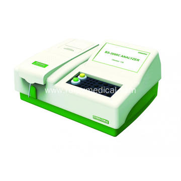 Biochemistry Coagulation Multitest Analyzer Equipment