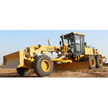 New Latest Grader Cheaper Price 220hp Motor Grader