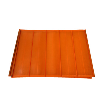 Polyurethane Fine Screen Mesh for Iron powder