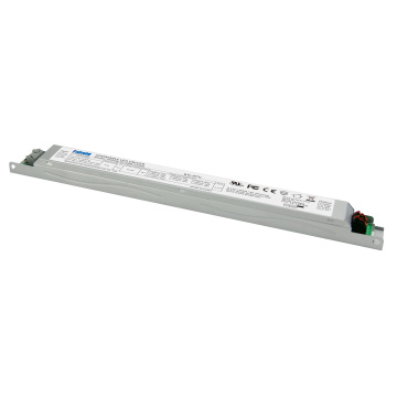 Excitador conduzido dimmable linear 50W 1250A