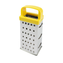 Super Purchasing for 4 Sides Grater Kitchen Tools Stainless Steel 4-side grater supply to Portugal Wholesale