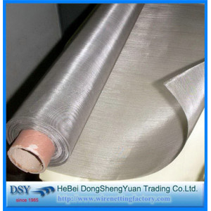 Stainless Steel Wire Mesh With Facotry Price