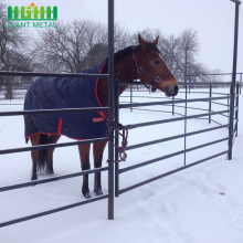 Cheap Welded Used For Galvanized Horse Fence Panel