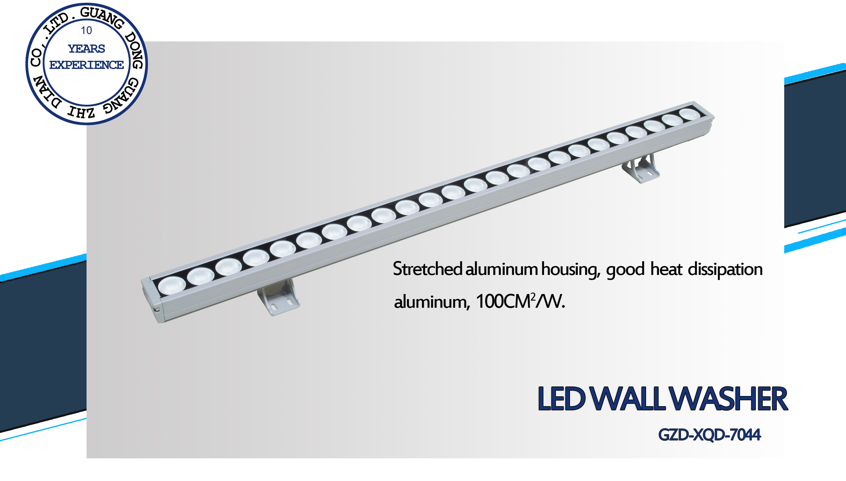 1 led wall washer-