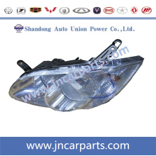 OEM F3-4121200  Comination Headlamps R  For BYD