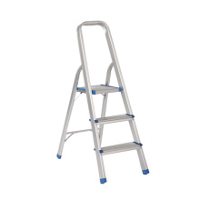 Lightweight aluminum step ladder tool with high quality
