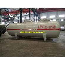 25000 Litres Horizontal NH3 Gas Tanks