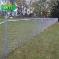 High quality security chain link fencing