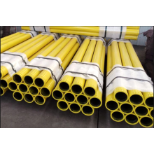 Factory source for Concrete Pump Deck Pipe concrete pump spare parts st52 pipe tube supply to Thailand Manufacturer