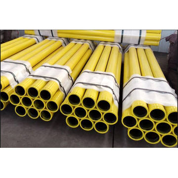 concrete pump spare parts st52 pipe tube