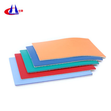 multi color plastic floor for indooor sports