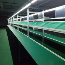 Factory source manufacturing for Portable Belt Conveyor LED Pannel Belt Conveyor Assembly Line supply to Japan Supplier
