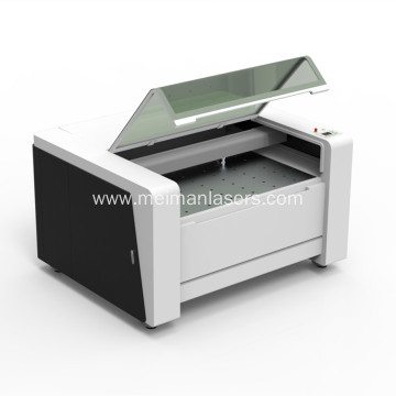 laser cutting machine for rubber