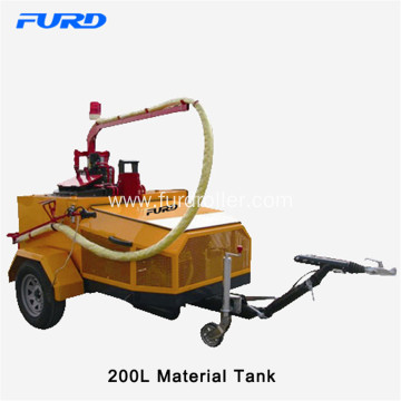 Asphalt Crack Filler Sealing Machines For Sale