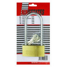 Single Skin Card Of Long Shackle For Wholesale