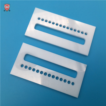 insulated electronic zirconia ceramic board panel