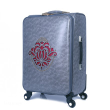New Product Casual Luggage Bag Classic Trolley