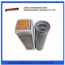 Putzmeister concrete pump parts filter element