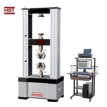 Universal tensile traction testing machine
