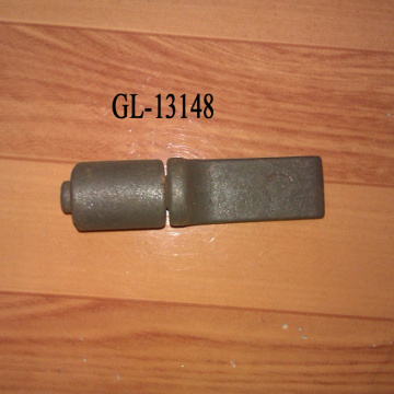 Mild Steel Forging Parts of Iveco Semi-Trailer Hinge