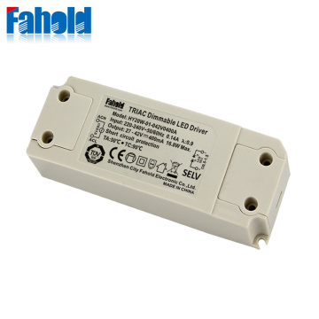Constant Current Triac dimming led Driver