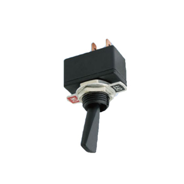 UL Certificated 15A 125VAC Toggle Switch