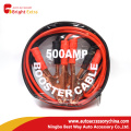 500 amp 6 gauge Booster Cables Heavy Duty