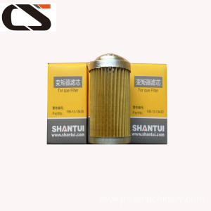 shantui SD22 SD32 transmission filter element 175-49-11580