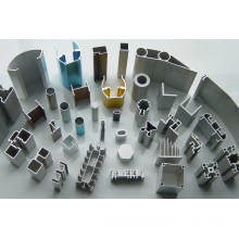 Custom special aluminium profiles suppliers