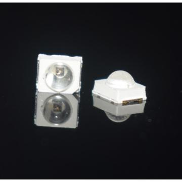 2835 SMD 850nm IR LED 60 degrees 0.4W