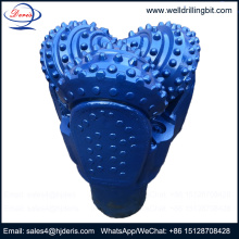 Customized for Water Wells Tricone Bit,Water Well Drilling Bit,Water Well Drill Manufacturers and Suppliers in China tci rock tricone bits for drilling water well supply to Guyana Factory