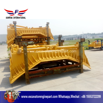 Good Quality for Shantui Sd42 Bullozer Part Shantui SD42-3   bulldozer  spare parts export to Libya Factory