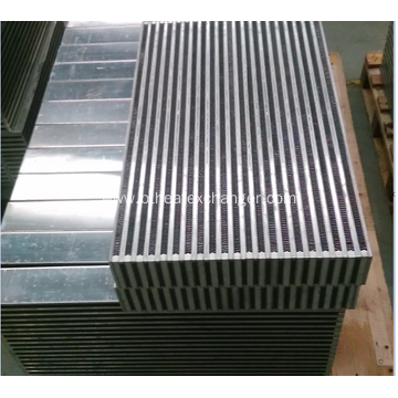 High Quality Automobile Intercoolers