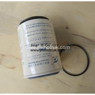 1105-00159 1105-00125 1101-02192 Yutong Bus Fuel Filter