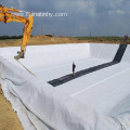 100% Polyester Material Non-woven Terram Geotextile Membra