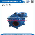 AH slurry pump for mill discharge