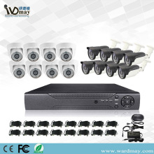 16chs 2.0MP Security Surveillance Alarm DVR Systems